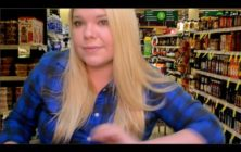 Grocery and Food Store Role Play – ASMR Relaxation
