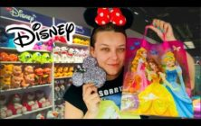 ASMR | DISNEY STORE ROLEPLAY | PERSONAL ATTENTION | SOFT SPOKEN