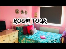 ASMR | ROOM TOUR | SOFT SPOKEN